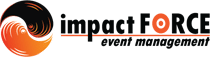 Impact Force Logo